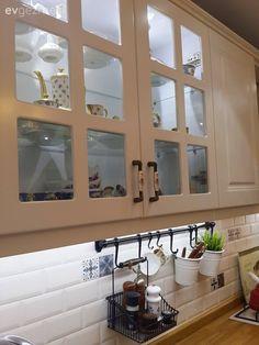 Mutfak, Beyaz mutfak