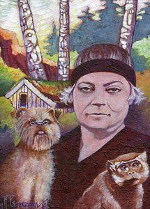 Image result for emily carr paintings Emily Carr Paintings, Image, Art, Idea Paint, Kunst, Art Education, Artworks