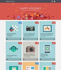Adobe KnowHow - Inspirational Shops -The Best eCommerce Web Designs Ecommerce Web Design, Build An App, Photography Courses, Iphone Photography, Android Apps, Mobile App, Product Launch, Photoshop, Learning