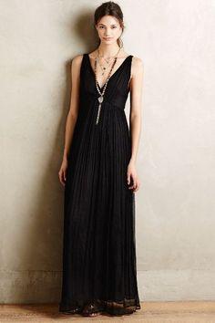 Octavia Maxi Dress - anthropologie.com #anthrofave