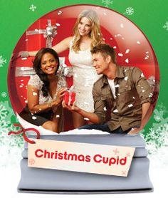 ABC Family - Christmas Cupid - The Movie