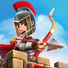 Grow Empire: Rome Android Software (FREEWARE) User rating: Whats's New Graphics improvement! Grow Empire: Rome for Android Veni Vidi Vici, Tower Defense, Real Time Strategy, Strategy Games, War Elephant, Ios Iphone, Empire, Defense Games, Roman Republic