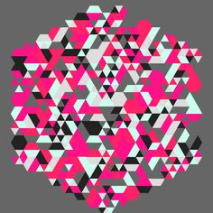 Quilts generated by code