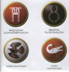 Greek shield patterns                                                                                                                                                                                 More