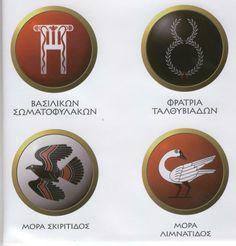 Greek shield patterns                                                                                                                                                                                 More