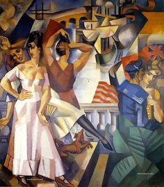 André Lhote: Maestro del cubismo » Trianarts