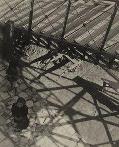 Imre Kinszki. Untitled. c. 1930