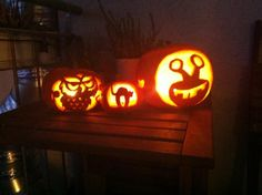 halloween - pumkin time