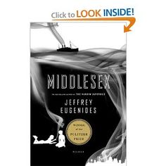 I wish everyone's story could be told with the empathy and humor that Eugenides brings to Cal's life.