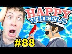 Happy Wheels - MURDER MYSTERY