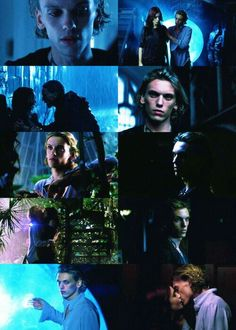 Jace Wayland. Jamie Bower plays this part so well.