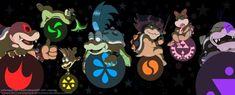 Super Mario Games, Super Mario Bros, Paper Mario, Some Games, Mario Brothers, Legend Of Zelda, Bowser, Fangirl, Mickey Mouse