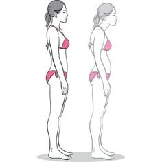 Posture Stretches & Exercises- need to know. So happy I found this pin!.