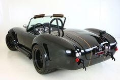 Hand built Backdraft Racing Roadsters and Kit Cars including the TD, RTX Ac Cobra 427, 1965 Shelby Cobra, Shelby Gt, Muscle Cars, Cobra Replica, Convertible, Lux Cars, Ford Classic Cars, Ford Gt