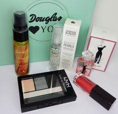 Douglas - Box of Beauty (Dezember 2014 - Österreich-Edition)