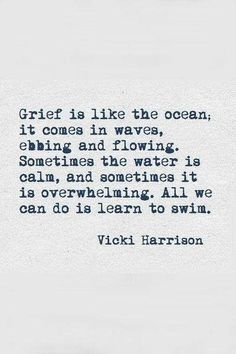 19 Reassuring Quotes To Send To A Grieving Friend Grieving Friend, Grieving Quotes, Words Quotes, Me Quotes, Sayings, Qoutes, Death Quotes Mom, Quotes On Loss, In Memory Quotes