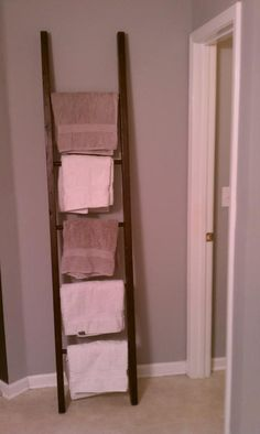 to hang quilts...