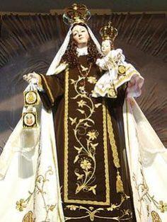 La Virgen del Carmen de Maipú ▬ Chile