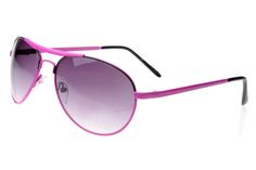Ray Ban Aviator RB3269 Sunglasses Black/Pink Frame