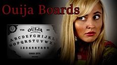 brittyy44 | what are the dangers of an Ouija board? | subscribe on YouTube!