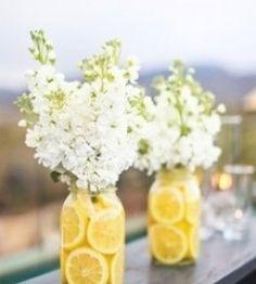 Arreglos florales on pinterest gerbera mesas and flower arrangements - Centros de mesa para boda economicos y elegantes ...
