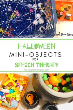 Mini Objects make sp