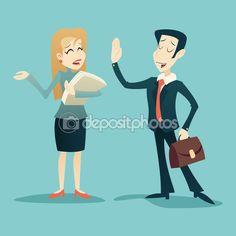 business man illustration - Google Search