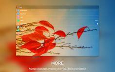 Music Player - Audio Player: miniatura da captura de tela