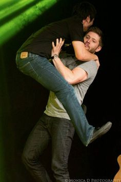Jensen and Osric - a