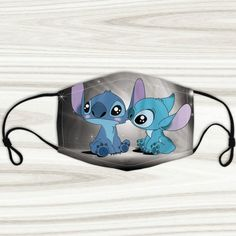 Custom face maskSize:Adult's Width cm), length in Width in cm), length in different! Wear this face mask with beautiful picture!Super soft polyester, will not irritate skin.Reusable, machine washable with cold water. Lilo En Stitch, Lilo And Stitch Quotes, Lilo And Stitch Ohana, Stitch Toy, Cute Stitch, E Skate, Stitch Drawing, Stitch And Angel, Cute Disney Wallpaper