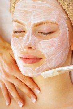 8 facials masks you can make at home!!