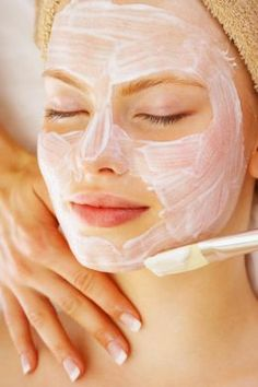 8 facials masks you can make at home!!