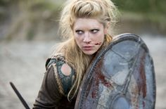 Better Identification of Viking Corpses Reveals: Half of the Warriors Were Female   Tor.com