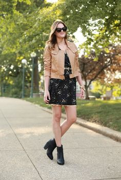 What I Wore | Easy Edge on What I Wore