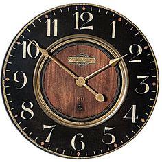 Martinot Wall Clock