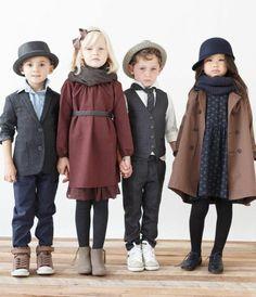 festliche kindermode sakkos hemden kleider