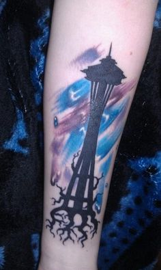 My next tattoo, but with music notes wrapped around it instead of clouds