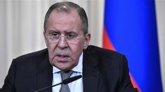 The trio are working on joint mechanisms to punish those violating the truce.  Lavrov made the remarks at a news conference following a meeting of the Council of Foreign Ministers of the Shanghai Cooperation Organization in the Kazakh capital, Astana, on Friday.  Facilitated by Russia, Iran, and Turkey, the ceasefire took effect between Syria's warring parties last December.
