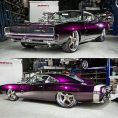 Killer Custom Muscle Cars Daily at: http://musclecarshq.com/