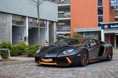 Lamborghini Aventador     Drive a Lambo @ http://www.globalracingschools.com