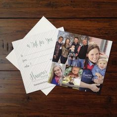 Hassemer House Photography Gift Certificate || Print Design by Marie Newell in Columbia, Missouri