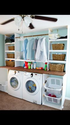 25 Ways to Give Your Small Laundry Room a Vintage Makeover Laundry room organization Small laundry room ideas Laundry room signs Laundry room makeover Farmhouse laundry room Diy laundry room ideas Window Front Loaders Water Heater Room Makeover, Home Organization, Laundry Mud Room, Room Organization, Basement Remodeling, Home Remodeling, Laundry Room Organization, Room Remodeling, Laundry