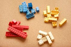 wikiHow to Sort and Store LEGO Toys -- via wikiHow.com