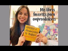 Libros Favoritos Para Emprendedores - YouTube Tortitas Light, Youtube, Pecan Pies, Desserts, Silver Cake, Peaches, Youtube Movies
