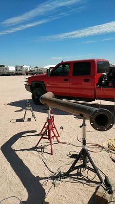 Re-Fabricating an oil tanker. Petroleum Engineering, Oil Tanker, Monster Trucks
