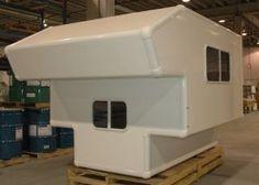 Slip in MTC camper RV composite panels