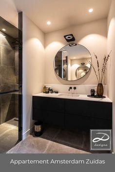Bathroom Inspiration, Design Inspiration, Bathroom Interior, Interior Styling, Sweet Home, New Homes, Mirror, Bedroom, Architecture