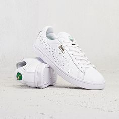 Puma-COURT STAR NM-White-1407992