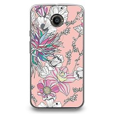 CasesByLorraine Abstract Floral Pattern PC Case Hard Back Case Cover for Motorola Moto X 2nd Generation (P21) CasesByLorraine http://www.amazon.com/dp/B00UN23584/ref=cm_sw_r_pi_dp_MfIevb0XAT9TR