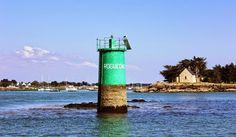 Lady Breizh - Les Tribulations d'une Bigoudène - Blog Lifestyle et Bretagne: Tour du Golfe du Morbihan